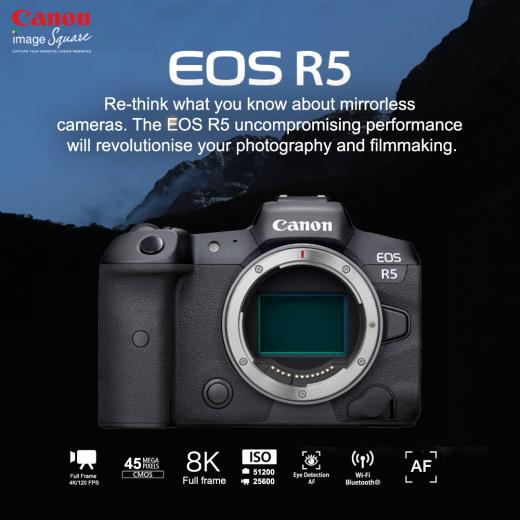 EOS R5(002)